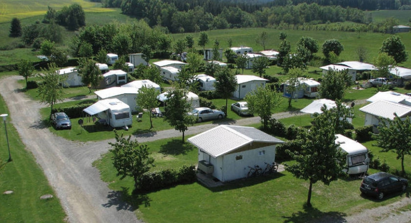 Hotel - Camping Ludwig