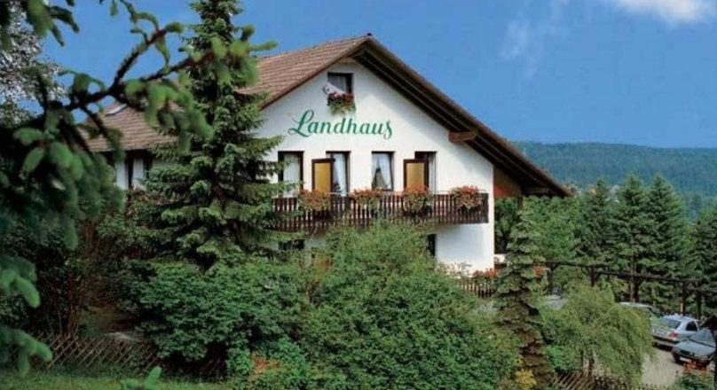 Landhaus am Kunstberg