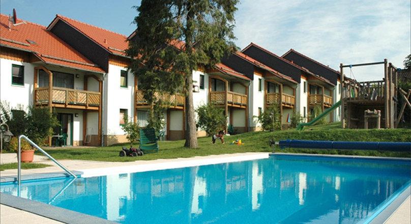 Ferienanlage Harzfreunde