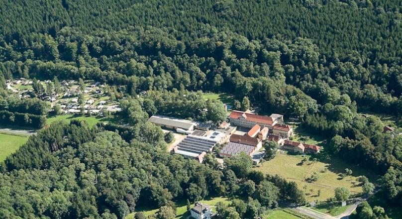 Waldcamping Eulenburg