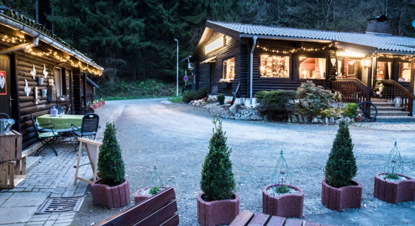 Hotels Und Pensionen Im Harz
